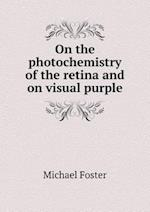 On the photochemistry of the retina and on visual purple