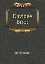 Davide E Birot af Rene Bazin