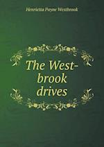 The West-Brook Drives af Henrietta Payne Westbrook