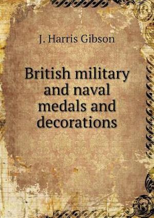 British military and naval medals and decorations