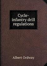 Cycle-infantry drill regulations