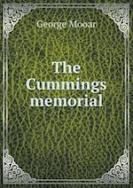 The Cummings Memorial af George Mooar