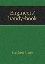 Engineers' Handy-Book af Stephen Roper