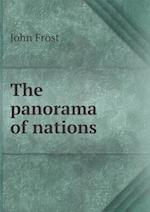 The Panorama of Nations af John Frost