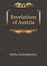 Revelations of Austria af Micha Kubrakiewicz