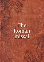 The Roman Missal af Catholic Church