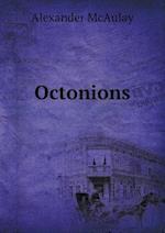 Octonions af Alexander Mcaulay