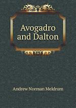 Avogadro and Dalton
