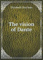 The Vision of Dante af Elizabeth Harrison