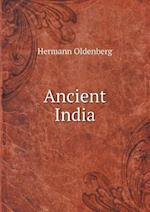 Ancient India af Hermann Oldenberg