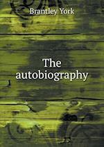 The Autobiography af Brantley York