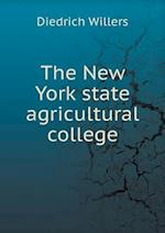 The New York state agricultural college