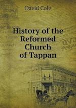 History of the Reformed Church of Tappan