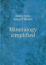 Mineralogy simplified