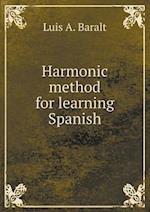 Harmonic method for learning Spanish