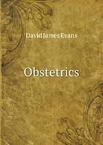 Obstetrics af David James Evans