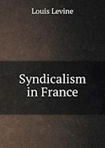 Syndicalism in France