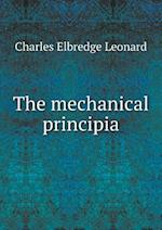 The Mechanical Principia af Charles Elbredge Leonard