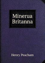 Minerua Britanna af Henry Peacham