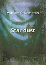 Star Dust af William D. Kempton