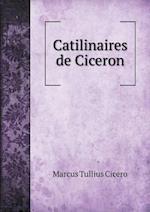 Catilinaires de Ciceron