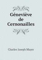 Genevieve de Cernonailles af Charles Joseph Mayer