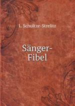 Sanger-Fibel af L. Schultze-Strelitz