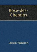 Rose-Des-Chemins af Lucien Vigneron
