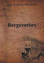 Bergerettes af Jean-Baptiste Weckerlin