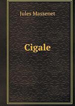 Cigale af Jules Massenet