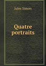 Quatre Portraits af Jules Simon