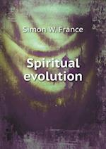 Spiritual evolution af Simon W. France