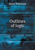 Outlines of logic af Jacob Westlund