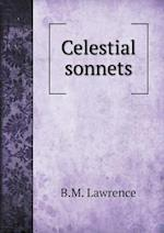 Celestial Sonnets af B. M. Lawrence