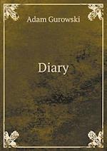 Diary af Adam Gurowski