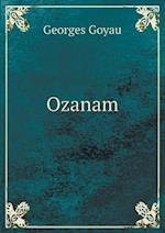 Ozanam af Georges Goyau