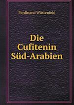 Die Cufitenin Sud-Arabien af Ferdinand Wustenfeld