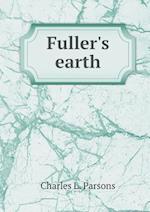 Fuller's earth af Charles L. Parsons