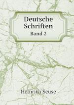Deutsche Schriften Band 2