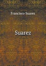 Suarez af Francisco Suarez