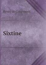 Sixtine af Remy De Gourmont