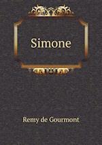 Simone af Remy De Gourmont