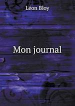 Mon Journal af Leon Bloy