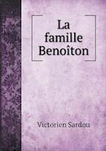 La Famille Benoiton af Victorien Sardou