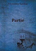 Partie af Victorien Sardou