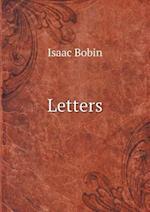 Letters af Isaac Bobin