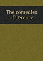 The Comedies of Terence af George Colman