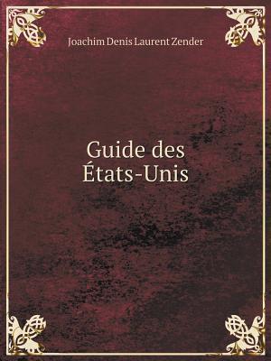 Guide Des Etats-Unis