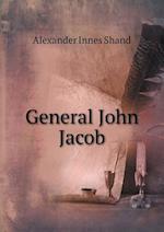 General John Jacob af Alexander Innes Shand
