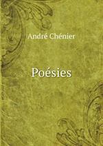 Poesies af Andre Chenier
